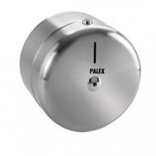Palex Chrome Mini 3802-9 Диспенсер для рулонов туалетной бумаги с центральной вытяжкой, арт. 3802-9