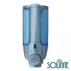 Дозатор для жидкого мыла SOLINNE 9013C, арт. 9013C