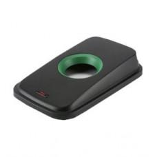 Vileda 137734 Крышка для контейнера ГЕО с круглым отверстием / зеленый