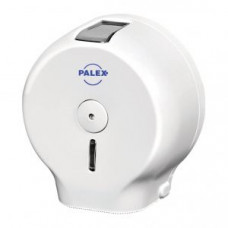 Palex Jumbo 3444-0 Диспенсер для средних рулонов туалетной бумаги, арт. 3444-0