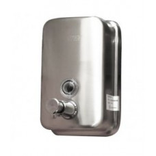 Дозатор для жидкого мыла Ksitex SD 1618-500M, арт. 1618-500M