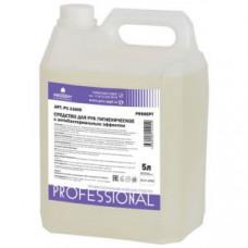 Ps-P1-1105 Prosept Жидкий безспиртовой антисептик для рук на основе ЧАС / 5 л