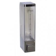 GFmark 623 Дозатор для жидкого мыла пластиковый, арт. 623