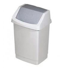 Корзина для мусора CURVER CLICK-IT 15 л / 175924