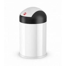 Hailo SIENNA SWING S 0704-930 Мусорный контейнер белый, арт. 0704-930