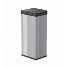 Hailo Big-Box Touch XL 0860-601 Мусорный контейнер Серебро, арт. 0860-601