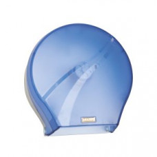 FloSoft SD-F165M Диспенсер для туалетной бумаги 200м / синий, арт. SD-F165M