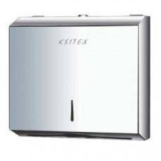 Диспенсер бумажных полотенец Ksitex TН-5821 SSN, арт. TН-5821 SSN
