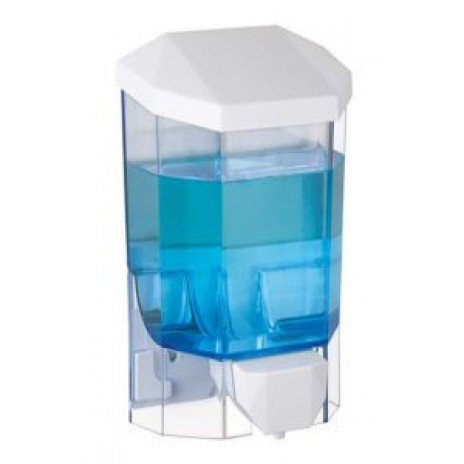 Klimi SD-F086 FLOSOFT Дозатор для жидкого мыла, арт. SD-F086, Klimi