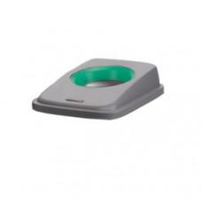 Rotho 45620-2 Крышка для контейнера Selecto для банок/зеленая, арт. 45620-2