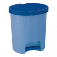 Корзина для мусора круглая с педалью CURVER 25L / 175923-1, арт. 175923-1