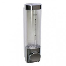 GFmark 622 Дозатор для жидкого мыла пластиковый, арт. 622