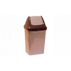 Корзина для мусора Свинг M2464-2 / 50 л, арт. M2464-2
