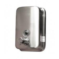 Дозатор для жидкого мыла Ksitex SD 2628-800M, арт. 2628-800M