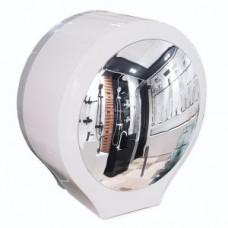 GFmark 918-11 Диспенсер для туалетной бумаги с зеркалом