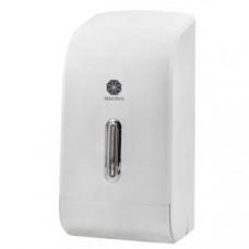 MAGNUS 151068 Диспенсер для туалетной бумаги Премиум на два рулона, арт. 151068
