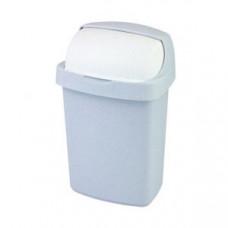 Корзина для мусора CURVER ROLL TOP 25 L / 156720, арт. 156720