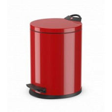 Hailo T2 M 0513-839 Мусорный контейнер красный, арт. 0513-839
