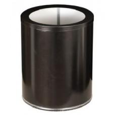 Урна металлическая Titan U250-16B, арт. U250-16B