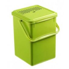 Rotho 1779905519 Емкость для компоста с угольным фильтром 8 л, арт. 1779905519