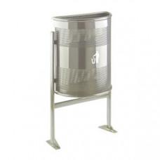 JOFEL AL81340P Поворотная урна для мусора