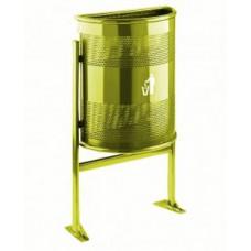 JOFEL AL81340O Поворотная урна для мусора