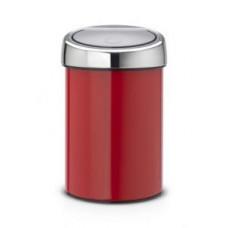 Brabantia 364426 Ведро для мусора TOUCH BIN, арт. 364426