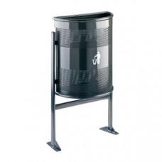 JOFEL AL81340F Поворотная урна для мусора
