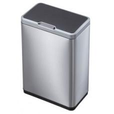 EKO EK9278 MT-20+20L Сенсорное мусорное ведро 20+20 л, арт. EK9278 MT-20+20L