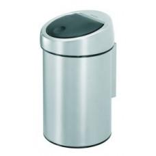 Brabantia 363986 Ведро для мусора TOUCH BIN, арт. 363986