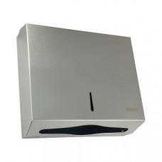 BRIMIX 901 Диспенсер для бумажных полотенец из нержавеющей стали