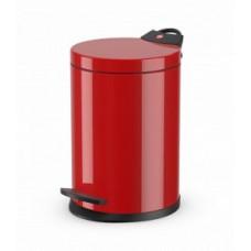 Hailo T2 S 0704-259 Мусорный контейнер красный, арт. 0704-259