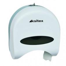 Диспенсер туалетной бумаги Ksitex TH-607W, арт. TH-607W