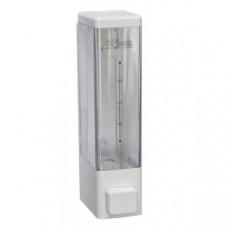 GFmark 624 Дозатор для жидкого мыла пластиковый, арт. 624