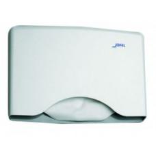 Диспенсер гигиенических покрытий для унитаза Jofel AM21000 - 1/2, арт. AM21000