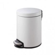 EKO WP12LW Корзина для мусора с педалью Lux, арт. WP12LW