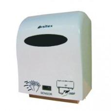 Диспенсер бумажных полотенец автоматический Ksitex A1-15A, арт. A1-15A