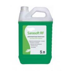 Дезинфиц. средство (пенное мыло) Sarasoft RF, 5 л