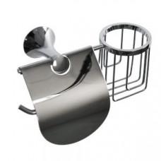 MAGNUS 85244 Держатель для туалетной бумаги и освежителя воздуха, арт. 85244