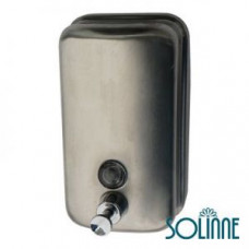 Дозатор для жидкого мыла Solinne ТМ 801ML, арт. ТМ 801ML