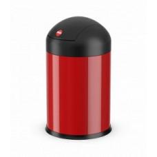 Hailo SIENNA SWING S 0704-759 Мусорный контейнер красный, арт. 0704-759