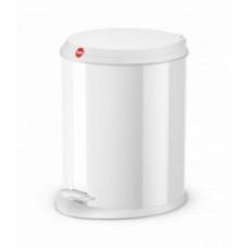 Hailo T1 M 0513-419 Мусорный контейнер белый, арт. 0513-419
