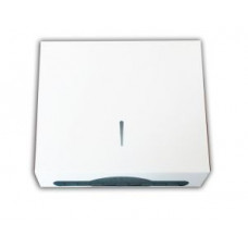 Диспенсер для бумажных полотенец Z сложения GreenDax GDX-SD-1 White, арт. 3104