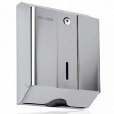 Диспенсер бумажных полотенец LOSDI CP0104-L, арт. CP0104-L