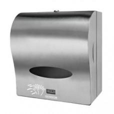 Диспенсер бумажных полотенец автоматический Ksitex A1-21S, арт. A1-21S