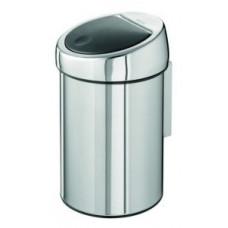 Brabantia 363962 Ведро для мусора TOUCH BIN, арт. 363962