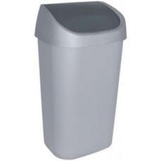Корзина для мусора Curver Mistral Swing 25 л / 214968