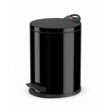 Hailo T2 M 0513-829 Мусорный контейнер черный, арт. 0513-829