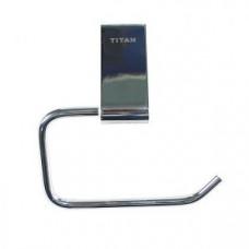 TITAN 77002 Держатель для туалетной бумаги или бумажного полотенца, арт. 77002