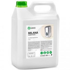Grass 125361 Жидкое мыло Milana антибактериальное 5 л